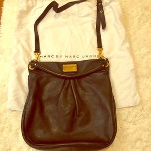 Marc by Marc Jacobs Classic Hillier Hobo